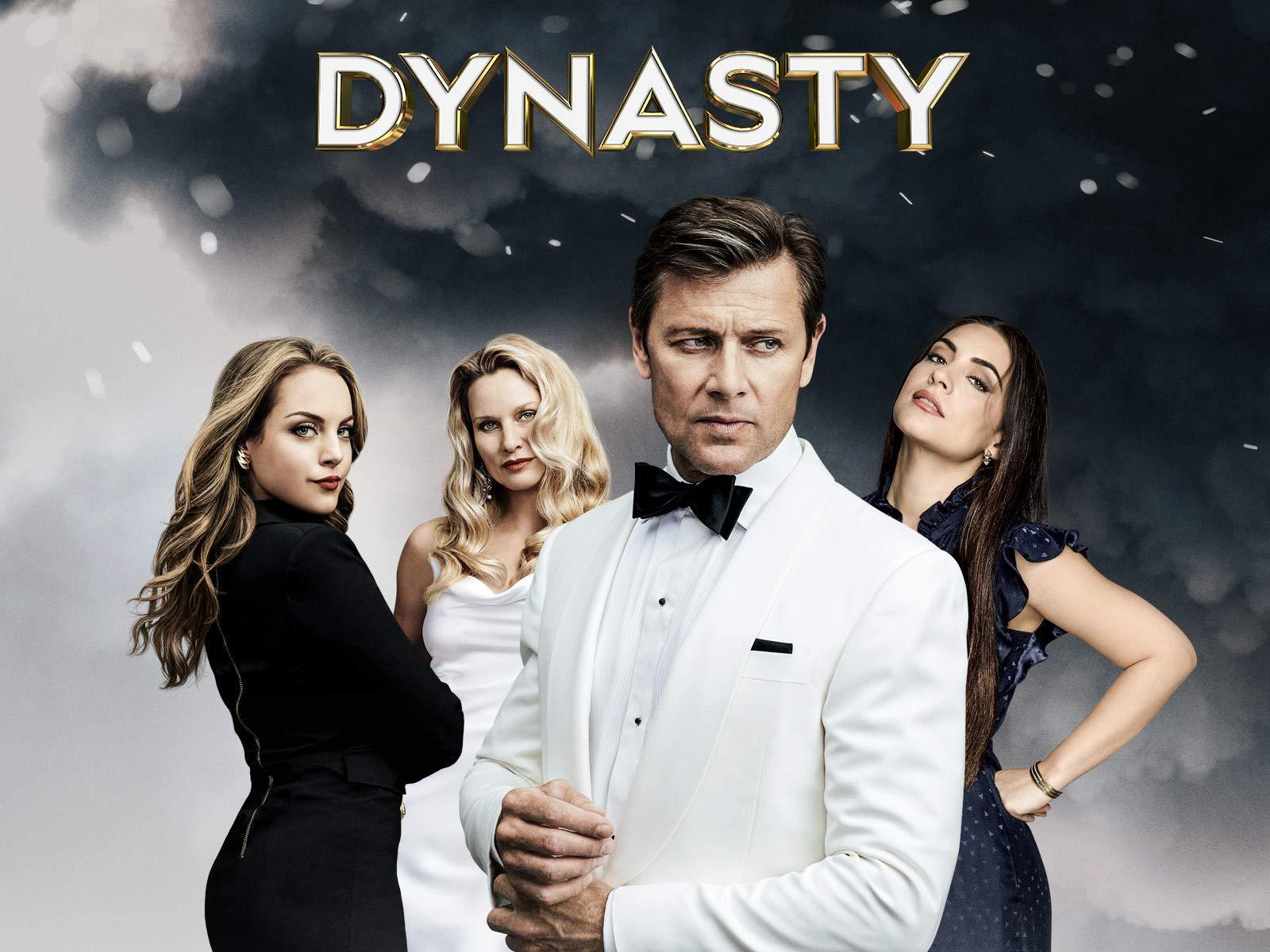 Amazon Com Watch Dynasty Season 2 Prime Video