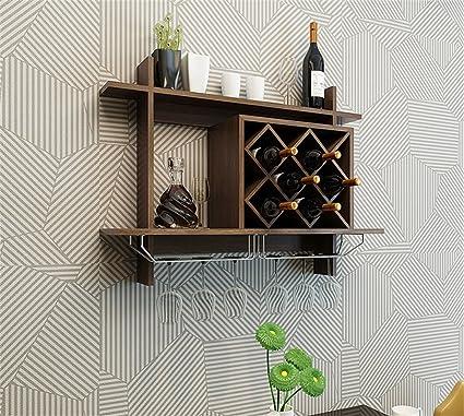 ALUK- Stile moderno minimalista in stile europeo Armadio a muro in ...