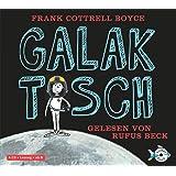 Galaktisch: 4 CDs
