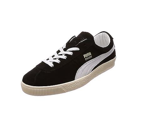 Kaufen 2019 Puma Frauen Schwarz Suede Vikky Lässige Schuhe