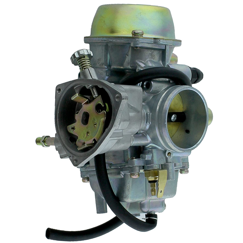 Amazon.com: Caltric CARBURETOR FITS BOMBARDIER CAN-AM QUEST 650 XT 2002-2004  CARB: Automotive