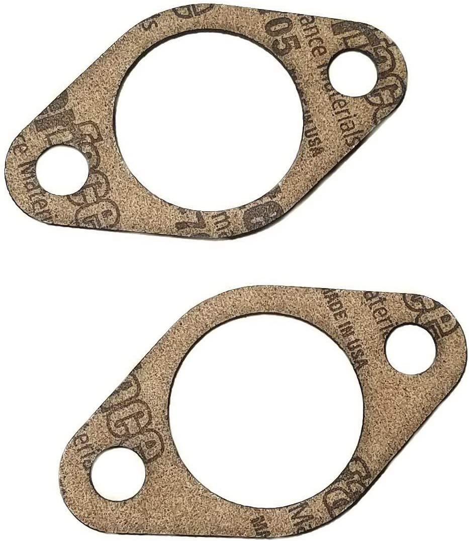 SpeedFreakCNC JN6-13567-00 - Yamaha Gas Golf Cart G16-G29 Carburetor Joint Gaskets/Carb