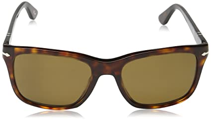 adc4161f71 New Persol PO 3135S 24 57 Caffe Frame Brown POLARIZED Lens Sunglasses 55   Persol  Amazon.ca  Clothing   Accessories