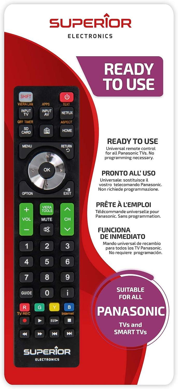 Superior Electronics SUPTRB011: Amazon.es: Electrónica