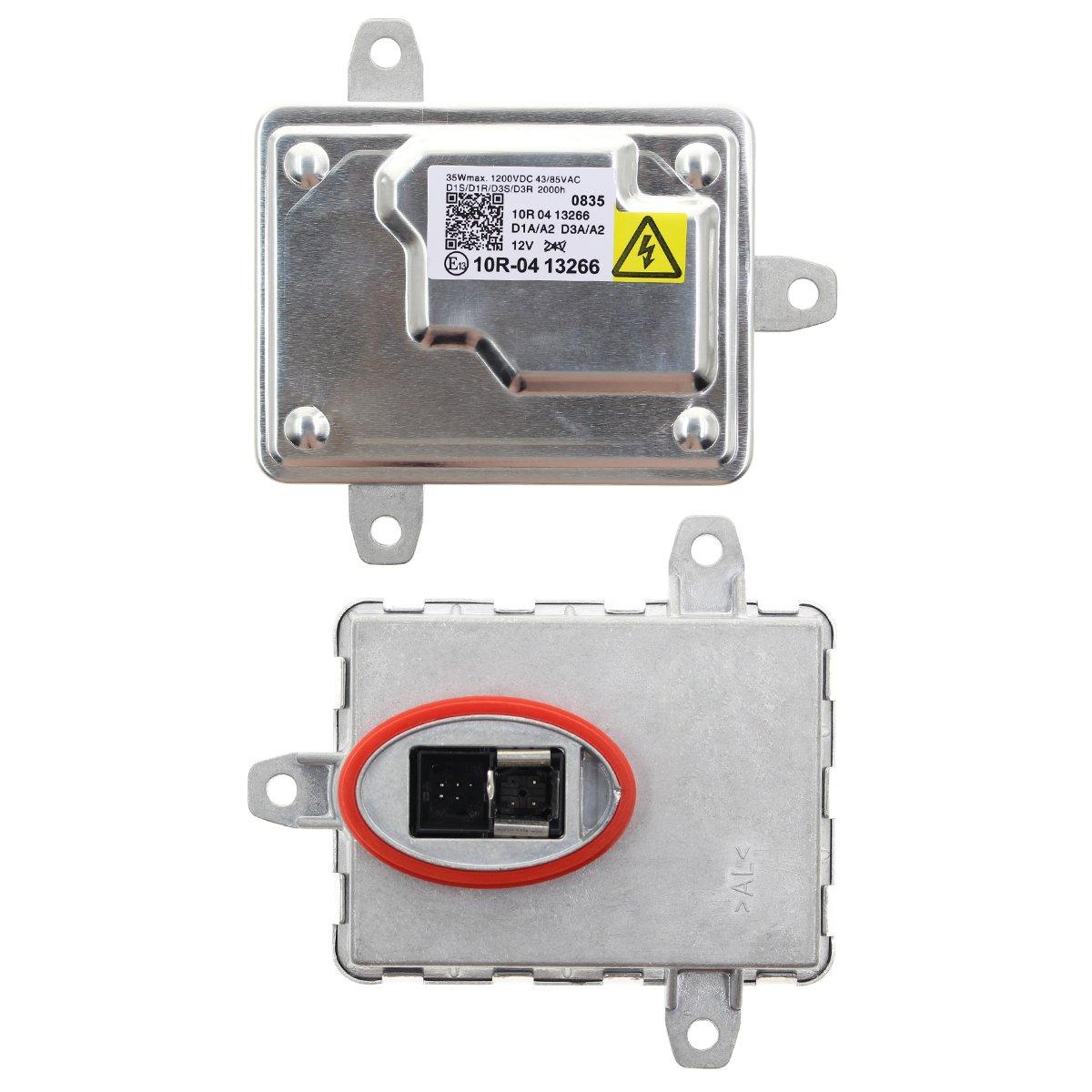 AUTOKAY HID Xenon Headlight Lamp D2S Ballast Control Module Igniter fit BMW Mini