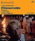 フィツカラルド Blu-ray