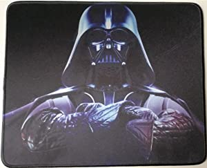 Darth Vader Star Wars Mouse Pad 12x10 Inches Office Gaming Collection Mousepad