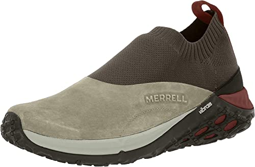 Merrell Herren Jungle Moc Ac+ Slip On Sneaker, Schwarz