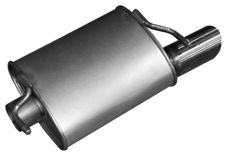 Walker 52425 Quiet-FlowSS Muffler Assembly Tenneco