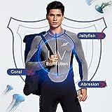 ZIONOR Full Body Sport Rash Guard Dive Skin Suit
