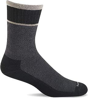 product image for Sockwell Men's Plantar Cush Crew Sock