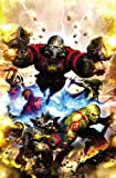 Guardians of the Galaxy by Abnett & Lanning: The Complete Collection Volume 1