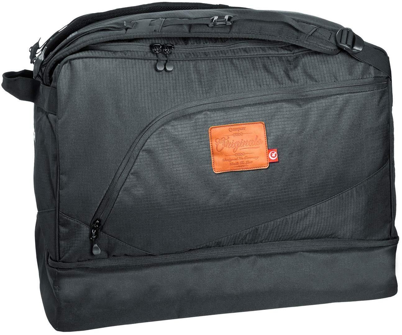 Amplifi Travel Torino Reisetasche schwarz