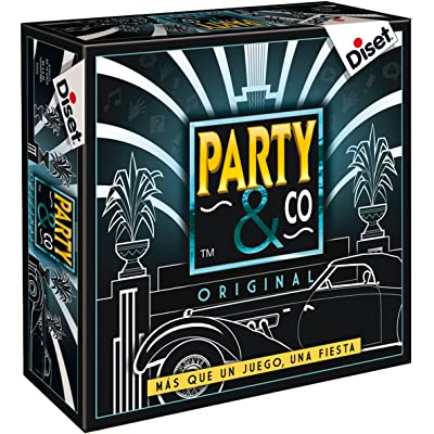 Diset - Party & Co Original (10044)