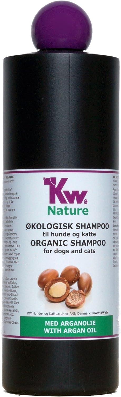 KW Naturaleza Aceite de argán Champú, 500ml