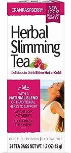 raymond slimming tea