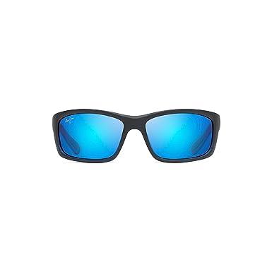 1b827ca976 Image Unavailable. Image not available for. Color  Maui Jim Kanaio Coast  Sunglasses B766-08C