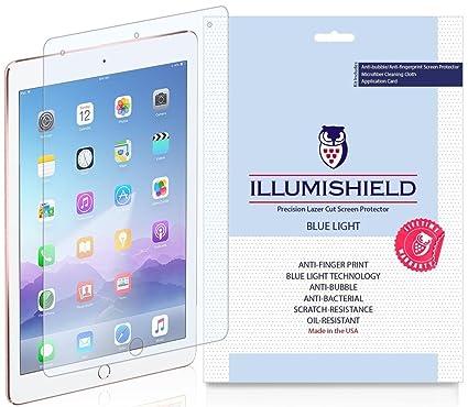 ".com: ipad pro 9.7"" screen protector [1-pack], illumishield ..."