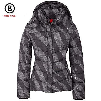 3e9a751c7c Amazon.com  Bogner Fire + Ice Sally-D Down Ski Jacket Womens