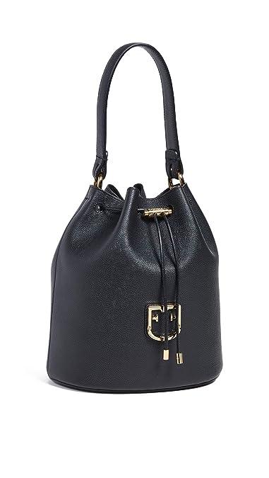 821299c5b2d4 Amazon.com  Furla Women s Corona Drawstring Bag