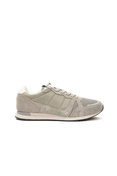 Complementos Hombre Sneakers Zapatillas Gas Y Zapatos es Amazon 4fn6qw