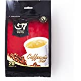 G7 Instant Coffee 3-in-1, (20 Sachets x 16g)  11.3 oz/320g