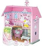 Hello Kitty - Casa de la princesa (Neo 290328)