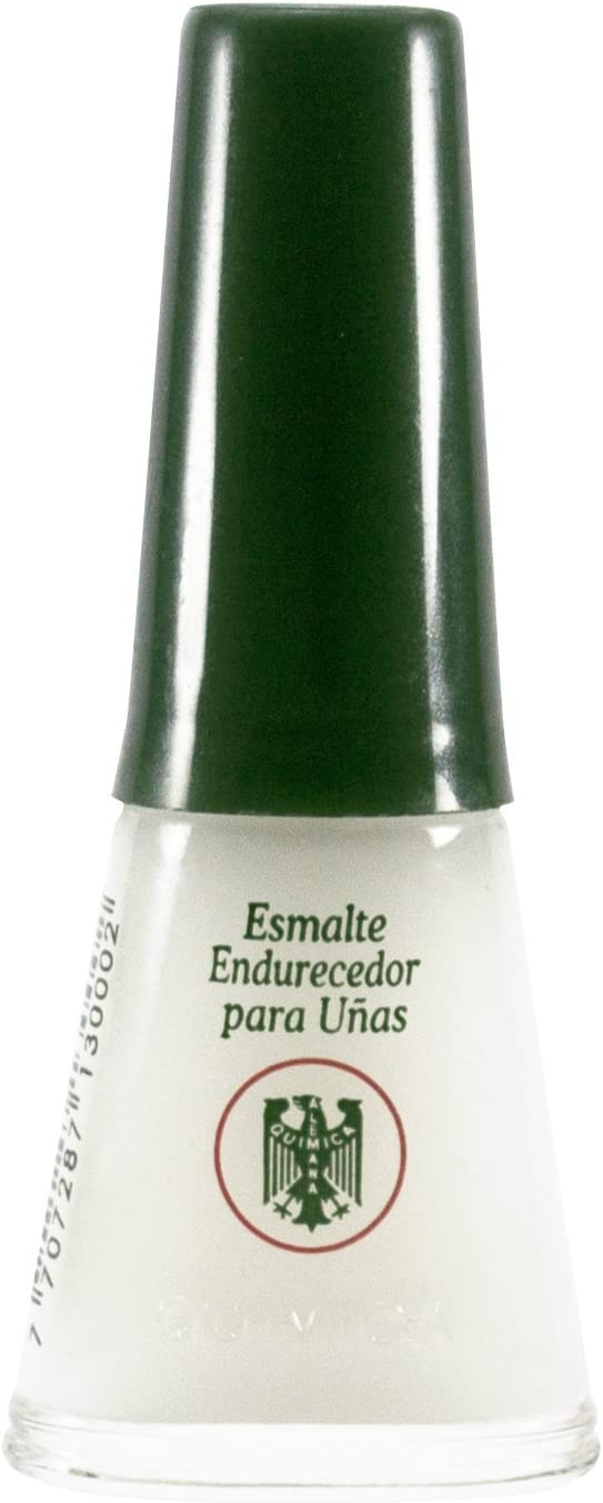Química Alemana Endurecedor de Uñas - 14 ml