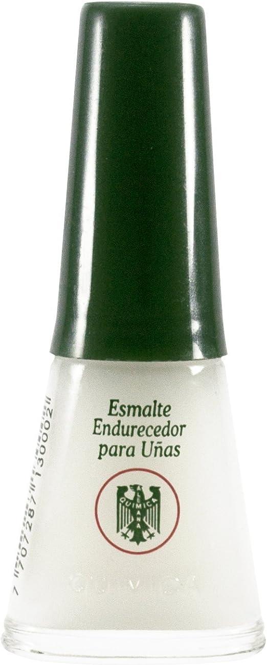 Química Alemana QA01- Endurecedor de Uñas, 14 ml: Amazon.es: Belleza