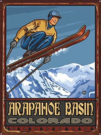 Ski Canada 1941 Canadian Pacific Vintage Poster Print Travel Winter Sports Art