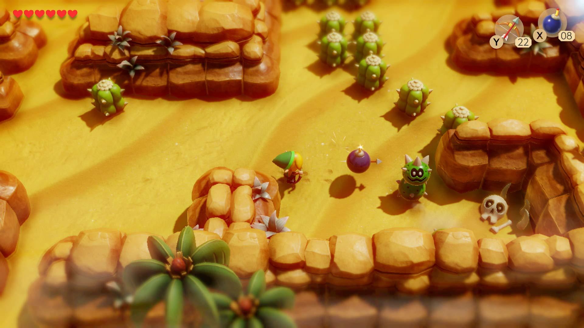 Legend of Zelda Link's Awakening - Nintendo Switch by Nintendo (Image #9)