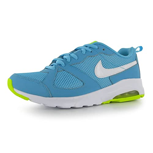purchase cheap b3099 15986 Nike Air MAX Muse Cordones Sport Traje de Neopreno para Mujer Zapatillas de  Correr para Protectores