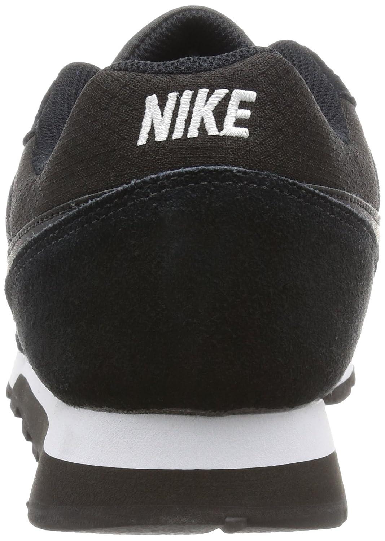Nike MD Runner - Zapatillas para Mujer: Amazon.es: Zapatos y complementos