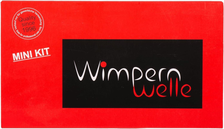 Wimpernwelle –pequeño Kit Rizador de pestañas