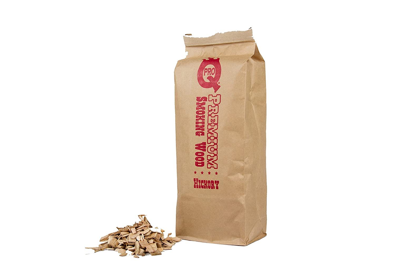 ProQ Wood Chips (5 pack) (Hickory) Mac's BBQ Ltd