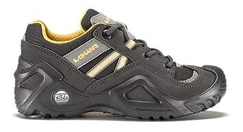 goede service behoorlijk goedkoop veel modieus Lowa Simon GTX LO - Multisport Shoes: Amazon.co.uk: Sports ...