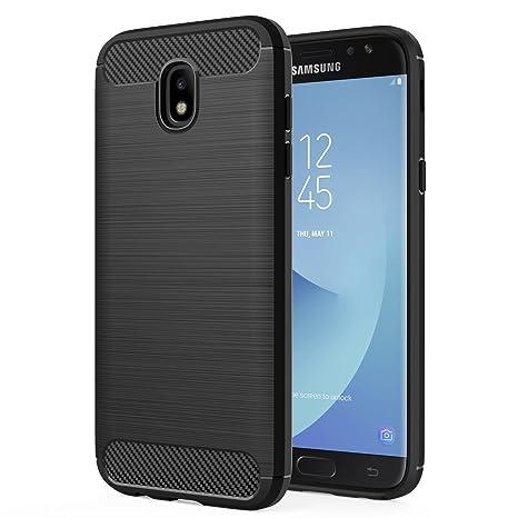 Xifanzi Samsung Galaxy J7 (2017 Versión)/J7 Pro Funda ...