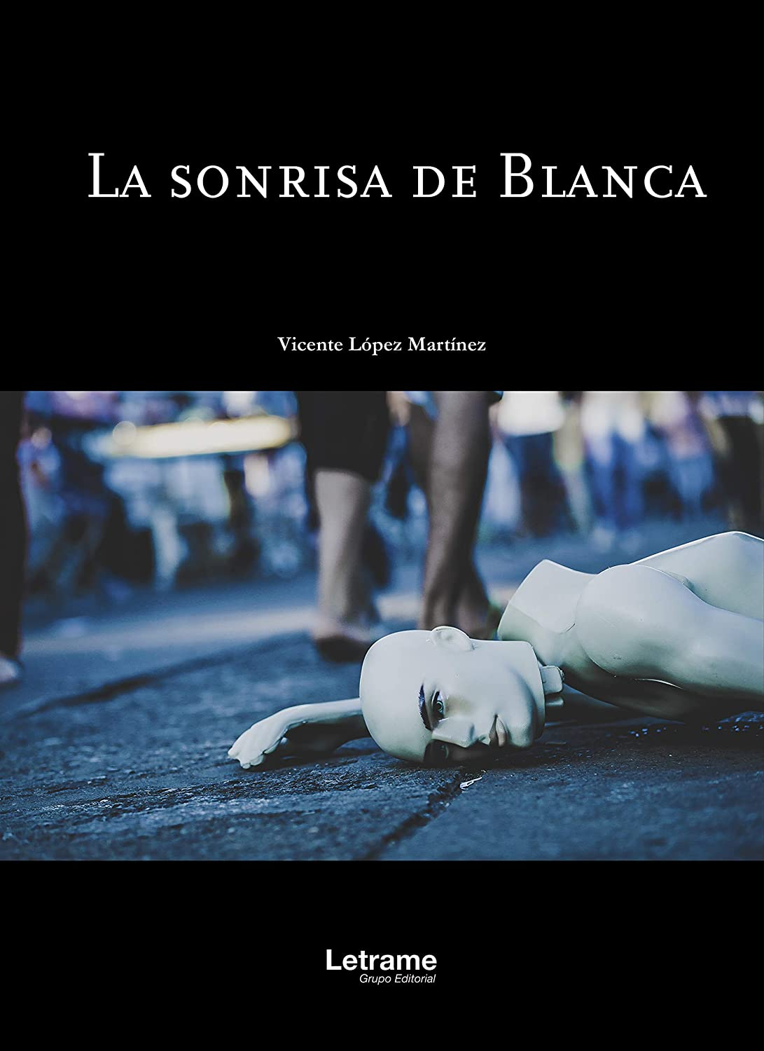 La sonrisa de Blanca eBook: Martínez, Vicente López: Amazon.es ...