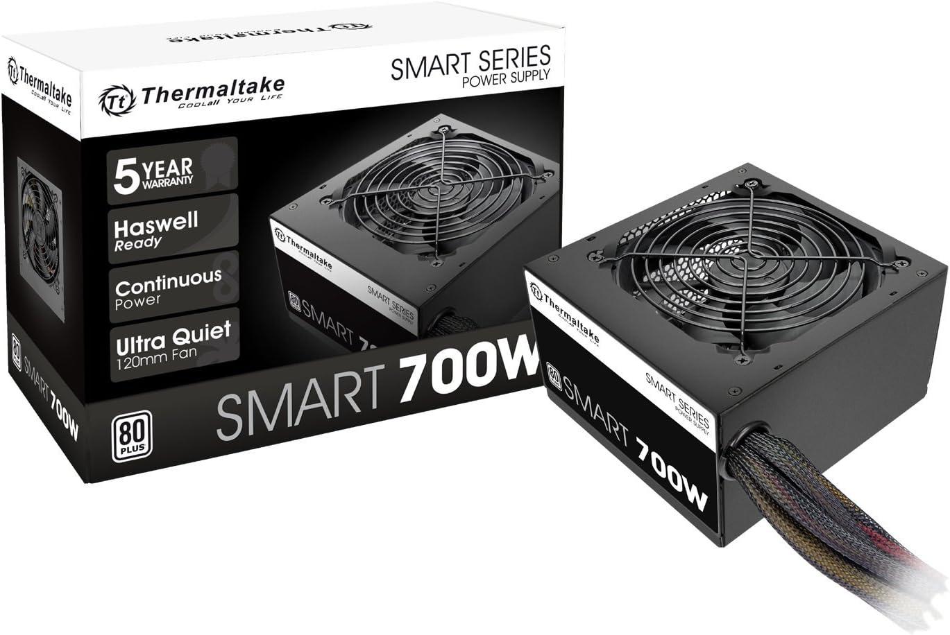 Thermaltake Smart 700W 80+