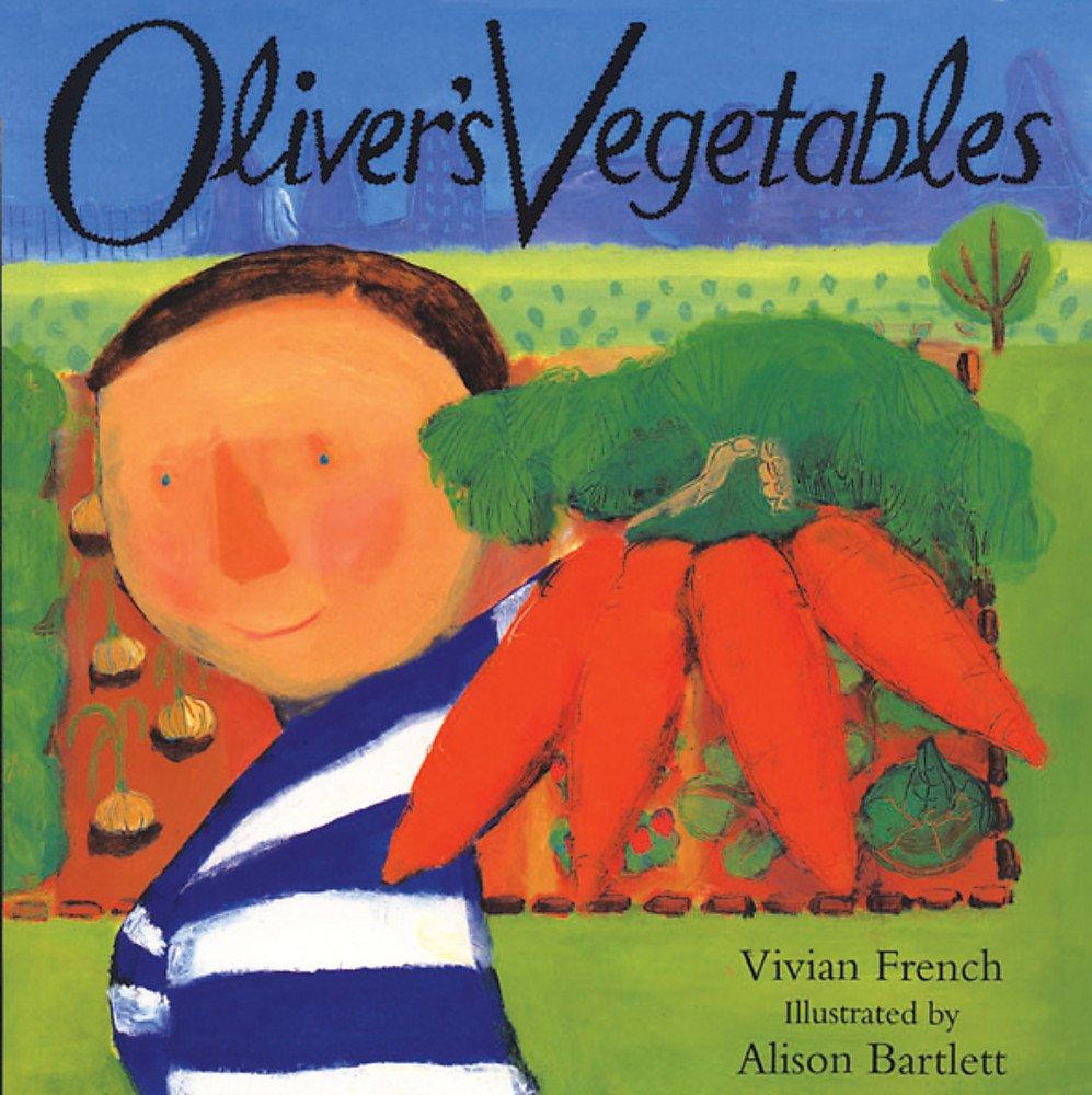 Image result for olivers vegetables