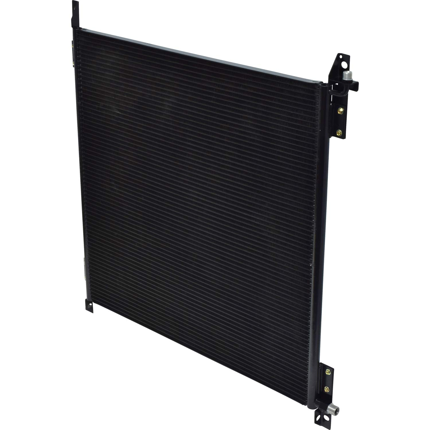 Universal Air Conditioner CN 40824PFC A/C Condenser by UAC