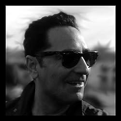 Armando Cuevas Calderón