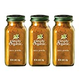 Simply Organic Curry Powder | Certified Organic
