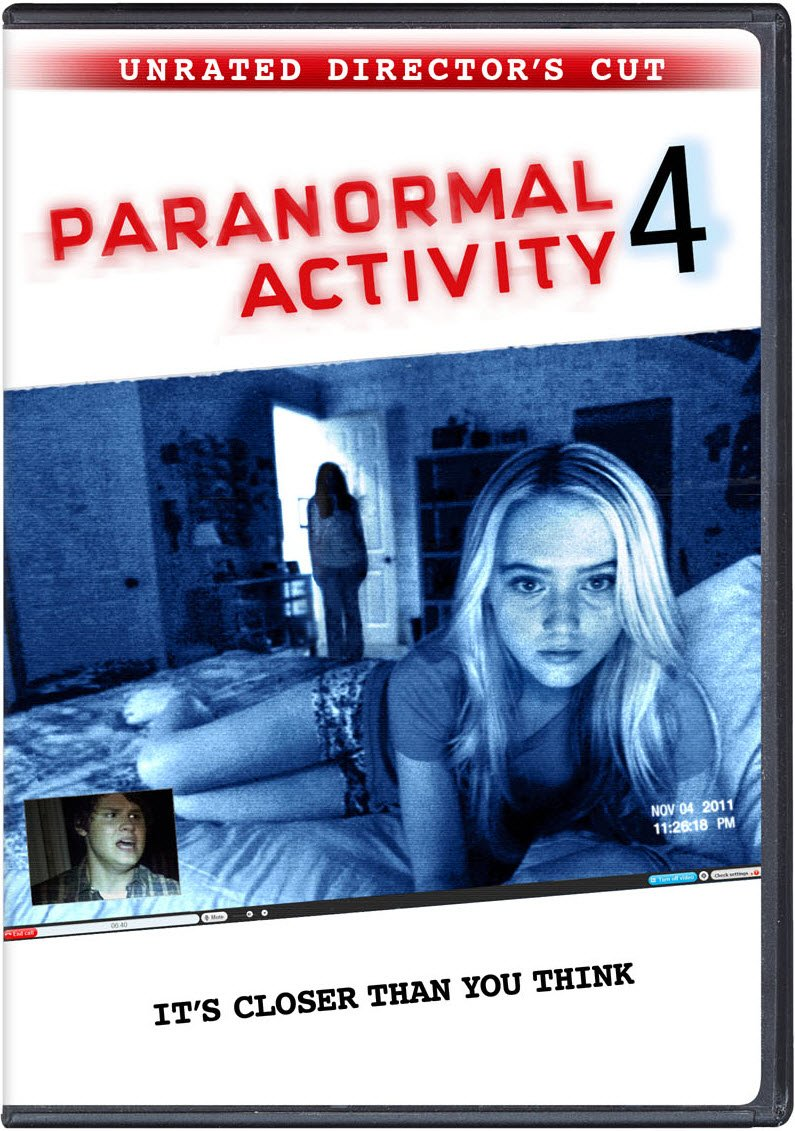 paranormal s.l