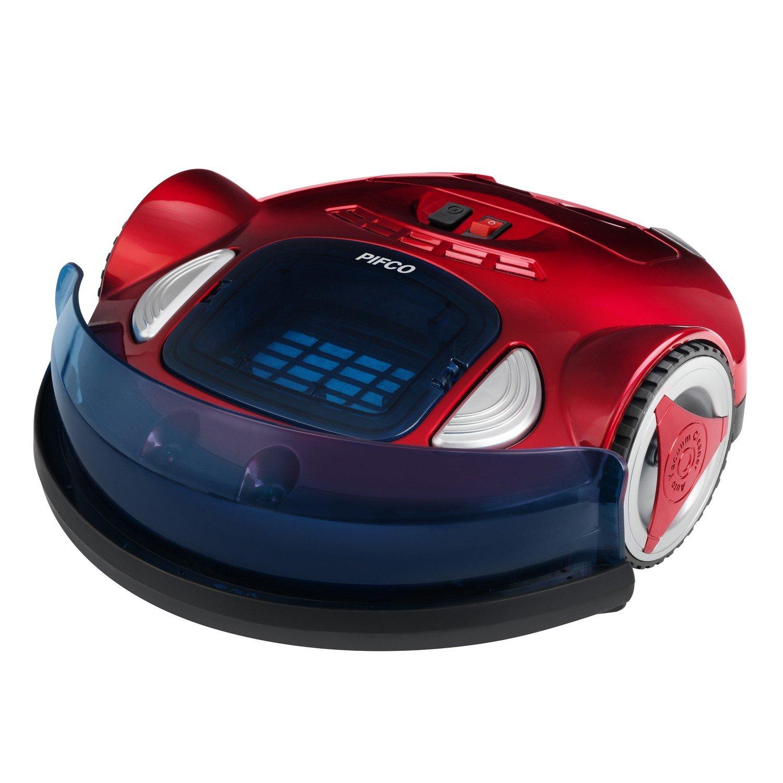 Pifco P28021 Robotic Vacuum Cleaner 25 W