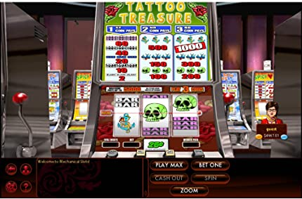 juegos de casino ruleta electronica