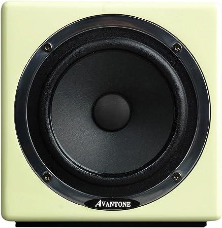 Avantone Pro Active MixCube 5.25 Inches Powered Studio Monitor