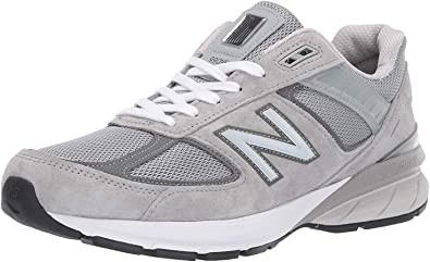New Balance M990GL5, Trail Running Shoe Mens, Multicolor: Amazon ...