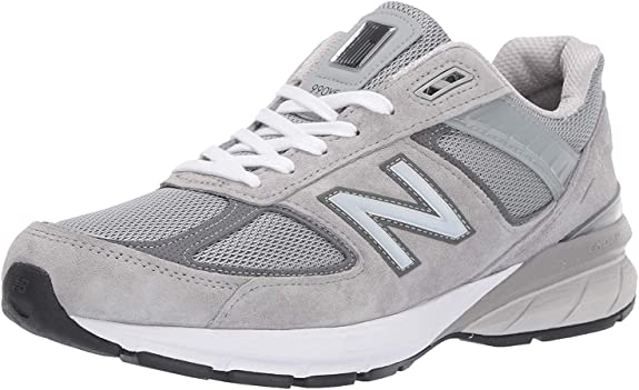 New Balance Men's 990 V5 Casual Sneakers