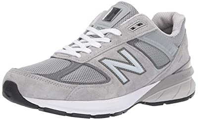 New Balance Men's Made in Us 990 V5 Sneaker